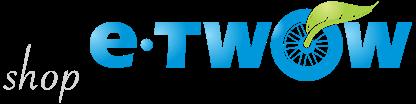 E-TWOW.ru оригинальные электросамокаты